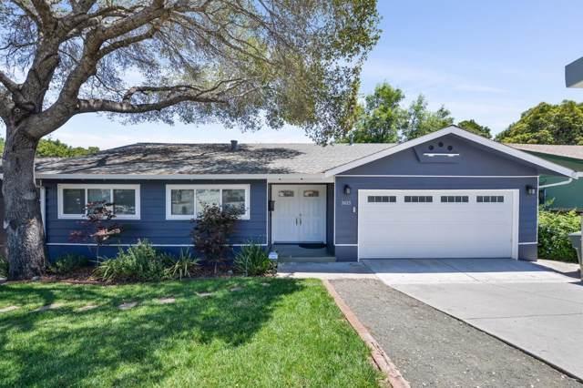 3615 Farm Hill Blvd, Redwood City, CA 94061 (#ML81765525) :: Intero Real Estate