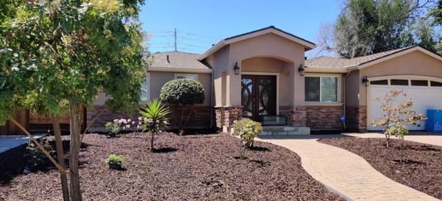 18854 Afton Ave, Saratoga, CA 95070 (#ML81765918) :: Brett Jennings Real Estate Experts