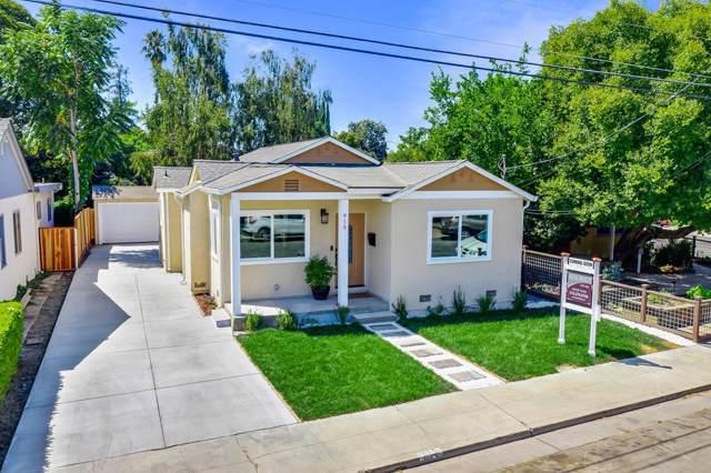 915 Chabrant Way, San Jose, CA 95125 (#ML81766148) :: The Sean Cooper Real Estate Group