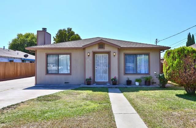 311 Dale Dr, San Jose, CA 95127 (#ML81766473) :: RE/MAX Real Estate Services