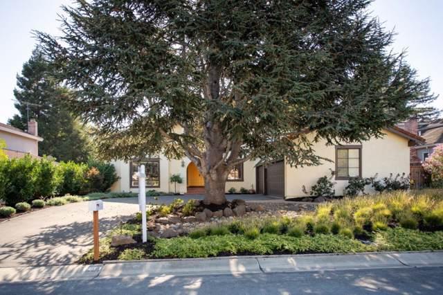 268 Delphi Cir, Los Altos, CA 94022 (#ML81766549) :: Strock Real Estate