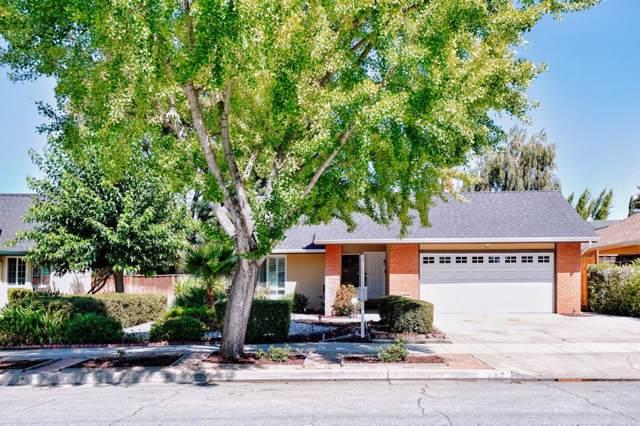 289 Dondero Way, San Jose, CA 95119 (#ML81766593) :: Live Play Silicon Valley