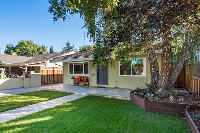 2304 Richland Ave, San Jose, CA 95125 (#ML81767058) :: The Sean Cooper Real Estate Group