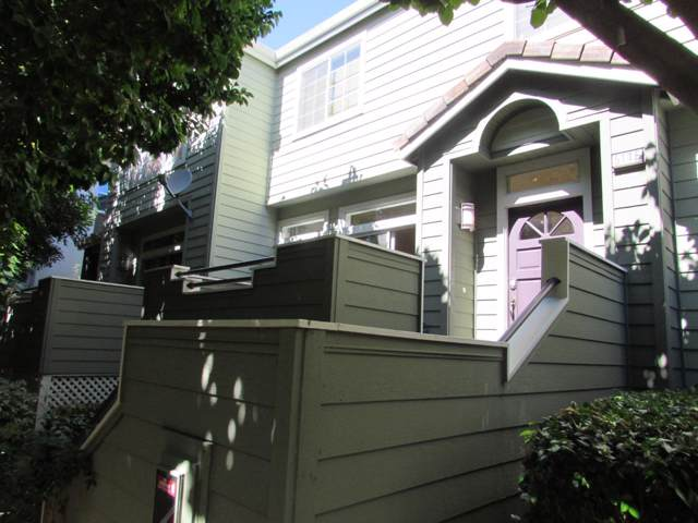 514 Porpoise Bay Ter F, Sunnyvale, CA 94089 (#ML81767112) :: Keller Williams - The Rose Group