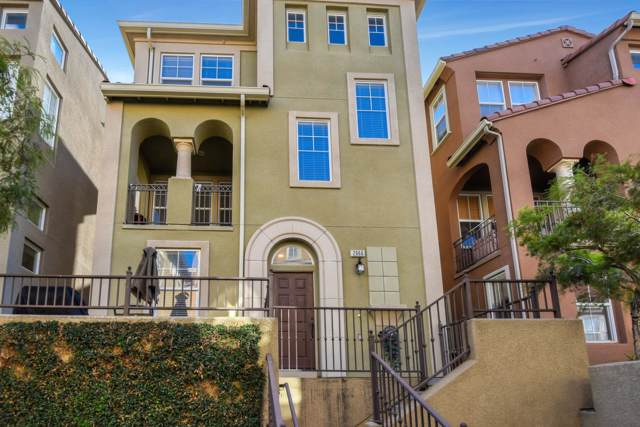 2060 Donnici St, San Jose, CA 95136 (#ML81767210) :: The Goss Real Estate Group, Keller Williams Bay Area Estates