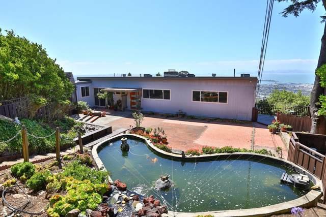 1319 Brewster Ct, El Cerrito, CA 94530 (#ML81767671) :: The Sean Cooper Real Estate Group
