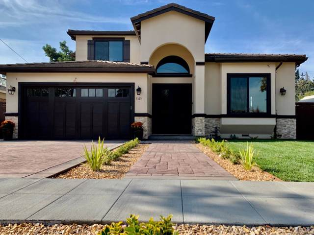 1165 Prevost St, San Jose, CA 95125 (#ML81767834) :: The Goss Real Estate Group, Keller Williams Bay Area Estates