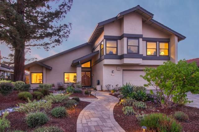 4045 Ashbrook Cir, San Jose, CA 95124 (#ML81767858) :: Brett Jennings Real Estate Experts