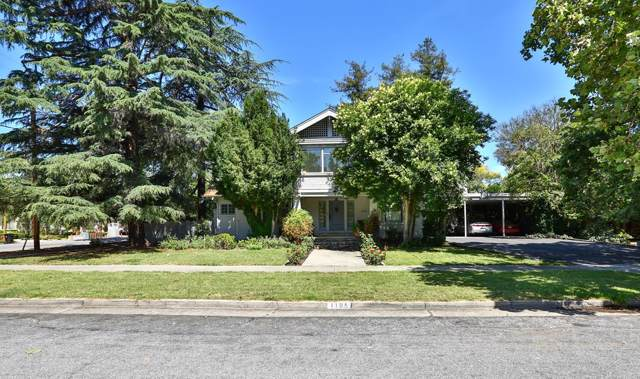 1195 University Ave, San Jose, CA 95100 (#ML81767897) :: The Realty Society
