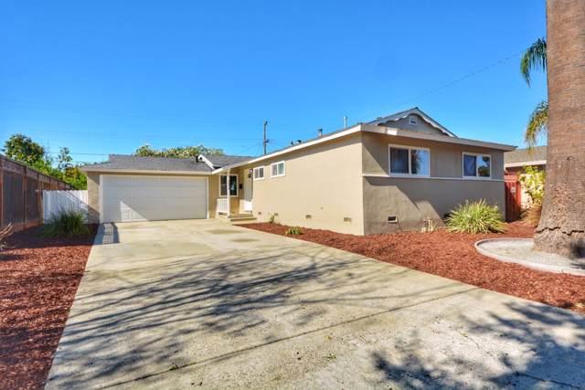 1579 Sabina Way, San Jose, CA 95118 (#ML81767929) :: The Goss Real Estate Group, Keller Williams Bay Area Estates