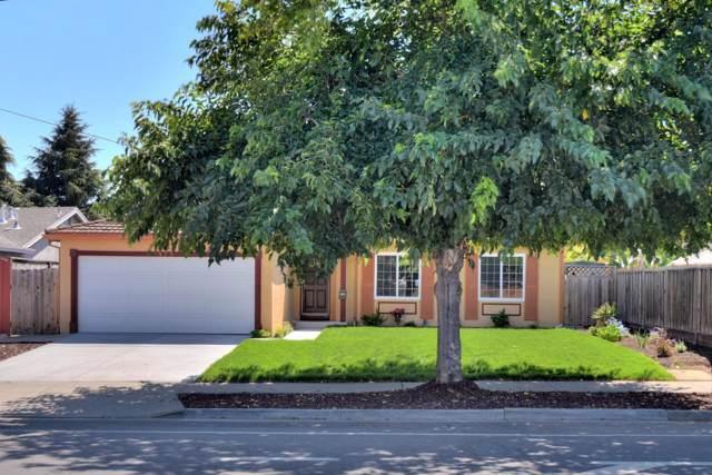 972 Branham Ln, San Jose, CA 95136 (#ML81767933) :: Intero Real Estate