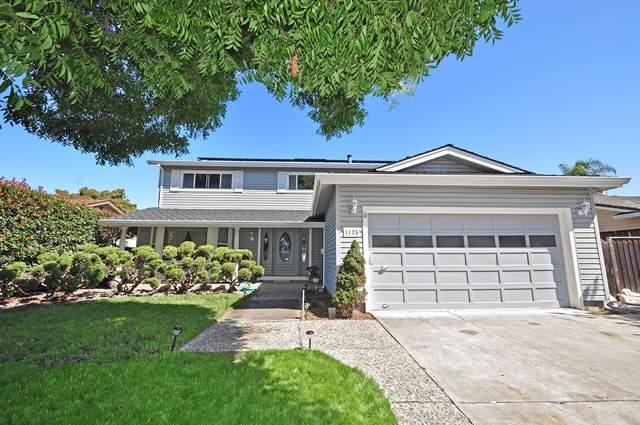 1175 Crespi Drive Dr, Sunnyvale, CA 94086 (#ML81767967) :: RE/MAX Real Estate Services