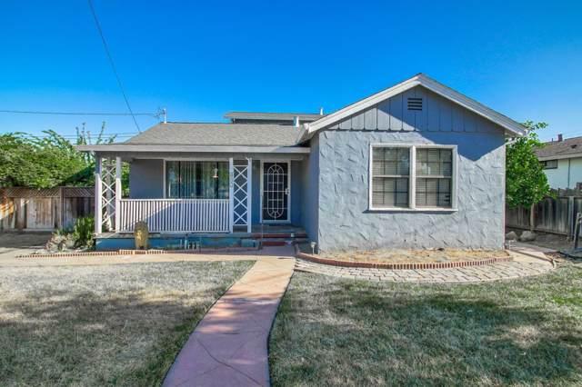 980 Hillcrest Rd, Hollister, CA 95023 (#ML81768121) :: Strock Real Estate