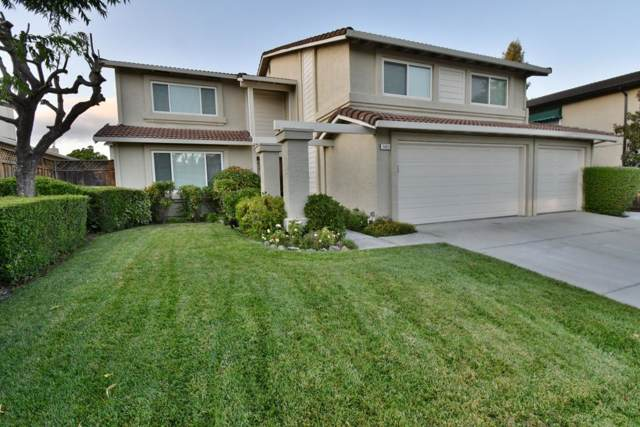 1483 Longmeadow Dr, Gilroy, CA 95020 (#ML81768189) :: The Goss Real Estate Group, Keller Williams Bay Area Estates