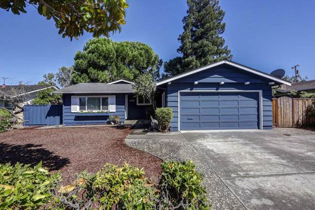 1466 Thunderbird Ave, Sunnyvale, CA 94087 (#ML81768231) :: RE/MAX Real Estate Services