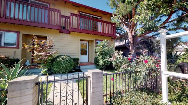 608 Hilton St, Redwood City, CA 94063 (#ML81768238) :: RE/MAX Real Estate Services