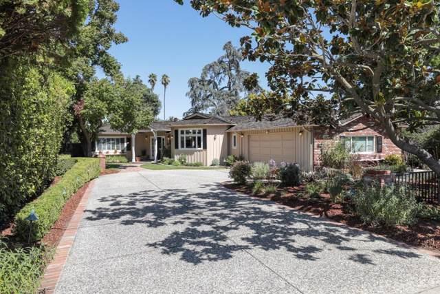 35 Arbuelo Way, Los Altos, CA 94022 (#ML81768244) :: The Sean Cooper Real Estate Group