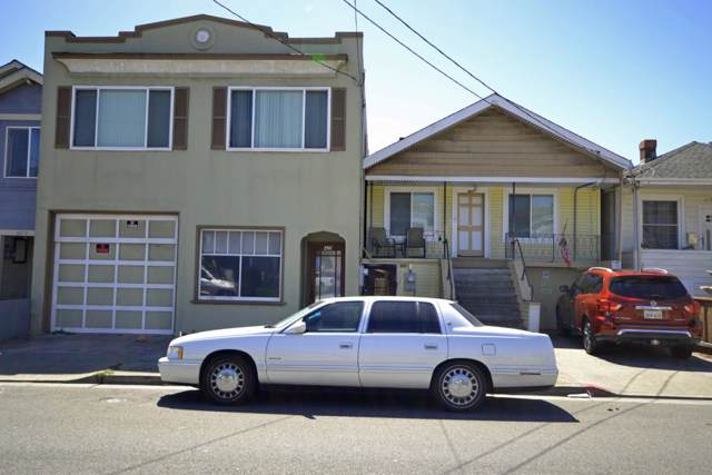 429 Baden Ave, South San Francisco, CA 94080 (#ML81768246) :: The Gilmartin Group