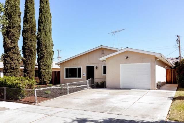 1470 Mount Shasta, San Jose, CA 95127 (#ML81768254) :: RE/MAX Real Estate Services