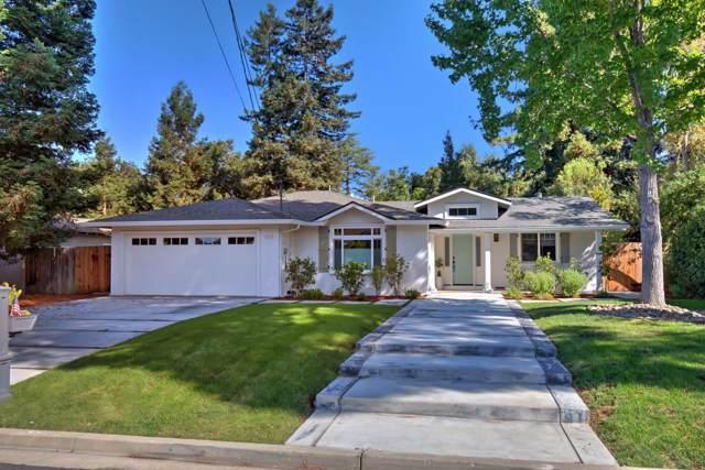 1231 Patlen Dr, Los Altos, CA 94024 (#ML81768258) :: Perisson Real Estate, Inc.