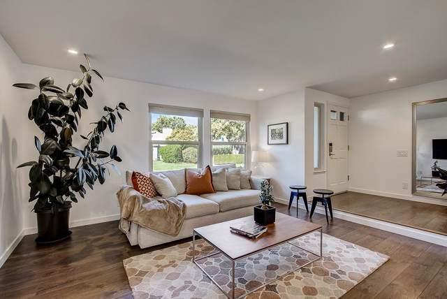 2323 Running Water Ct, Santa Clara, CA 95054 (#ML81768267) :: The Sean Cooper Real Estate Group