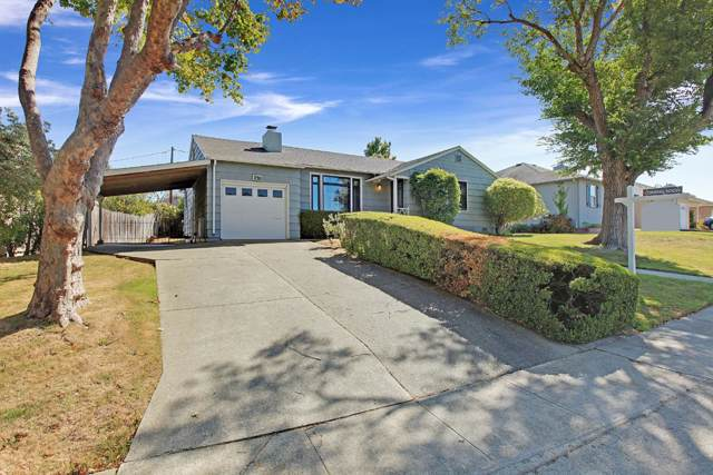 730 Sycamore Ave, San Bruno, CA 94066 (#ML81768274) :: The Gilmartin Group