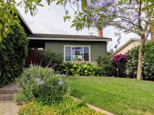 5657 Comanche Dr, San Jose, CA 95123 (#ML81768287) :: Intero Real Estate