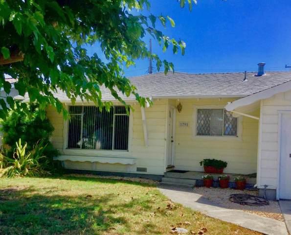 Columbus Pl, Santa Clara, CA 95051 (#ML81768308) :: Intero Real Estate