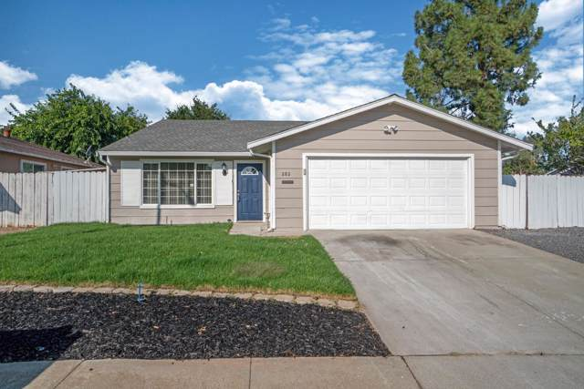 282 Rhonda Ct, Pittsburg, CA 94565 (#ML81768310) :: RE/MAX Real Estate Services