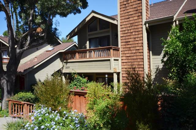 18009 Hillwood, Morgan Hill, CA 95037 (#ML81768320) :: The Realty Society