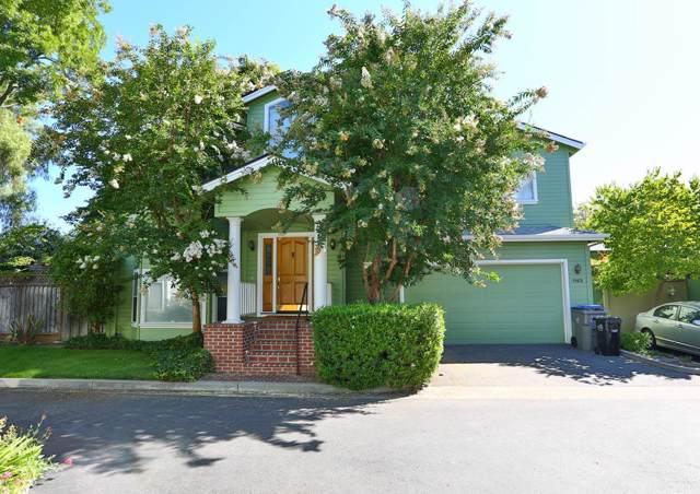 1163 Brace Ave, San Jose, CA 95125 (#ML81768322) :: Keller Williams - The Rose Group