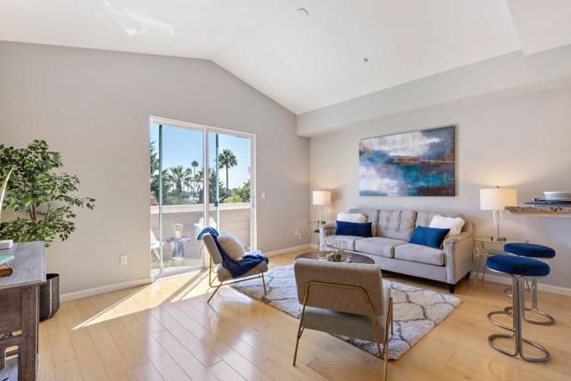 1033 Scotia Ter 301, Sunnyvale, CA 94089 (#ML81768325) :: RE/MAX Real Estate Services