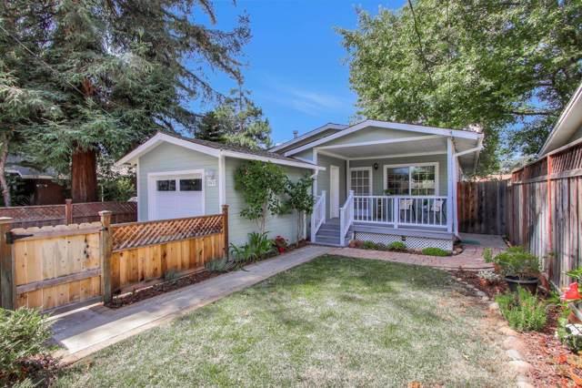 561 7th Ave, Menlo Park, CA 94025 (#ML81768336) :: The Realty Society