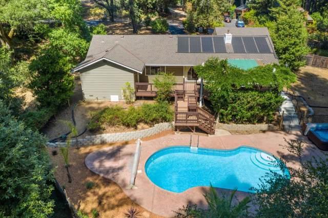 130 Dakenbrook Dr, Ben Lomond, CA 95005 (#ML81768346) :: Strock Real Estate