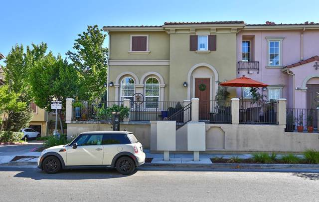 336 Adeline Ave, San Jose, CA 95136 (#ML81768347) :: Live Play Silicon Valley