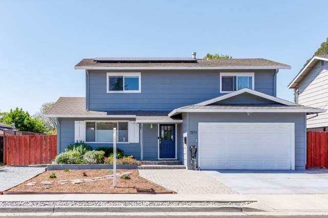 1971 Catalina Dr, Santa Cruz, CA 95062 (#ML81768349) :: The Sean Cooper Real Estate Group