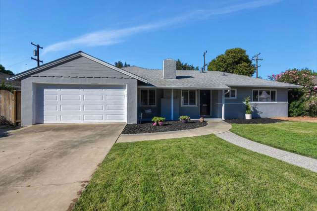 2075 Warburton Ave, Santa Clara, CA 95050 (#ML81768350) :: Keller Williams - The Rose Group
