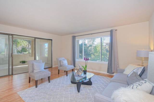 1500 Howard Ave 204, Burlingame, CA 94010 (#ML81768360) :: The Sean Cooper Real Estate Group
