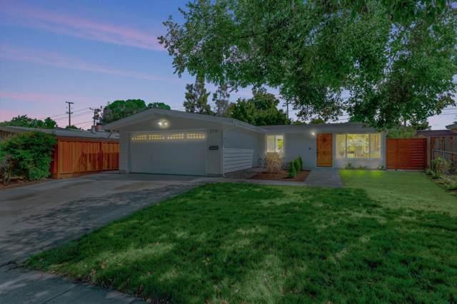 216 Velvetlake Dr, Sunnyvale, CA 94089 (#ML81768362) :: RE/MAX Real Estate Services