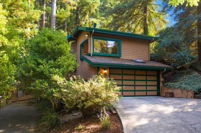 620 Condor Ave, Ben Lomond, CA 95005 (#ML81768363) :: Strock Real Estate