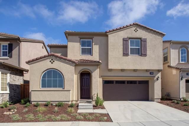 28712 Vista Grande Dr, Hayward, CA 94544 (#ML81768377) :: The Sean Cooper Real Estate Group