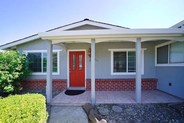1882 Cunningham Ave, San Jose, CA 95122 (#ML81768396) :: The Sean Cooper Real Estate Group