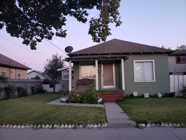 127 Pearl St, King City, CA 93930 (#ML81768397) :: Strock Real Estate