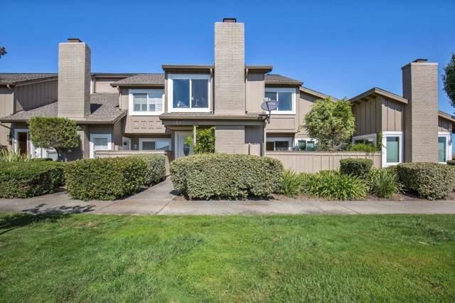 1583 Beach Park Blvd, Foster City, CA 94404 (#ML81768399) :: The Gilmartin Group