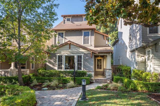 203 Pearl Ln, Menlo Park, CA 94025 (#ML81768404) :: The Sean Cooper Real Estate Group