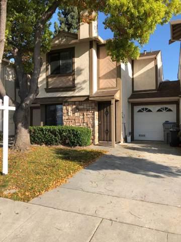 2610 Sierra Grande Way, San Jose, CA 95116 (#ML81768413) :: The Sean Cooper Real Estate Group