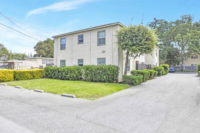 523 Matadero Ave, Palo Alto, CA 94306 (#ML81768417) :: The Sean Cooper Real Estate Group