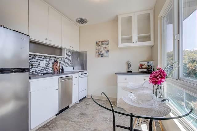 814 N Delaware St 302, San Mateo, CA 94401 (#ML81768423) :: Strock Real Estate