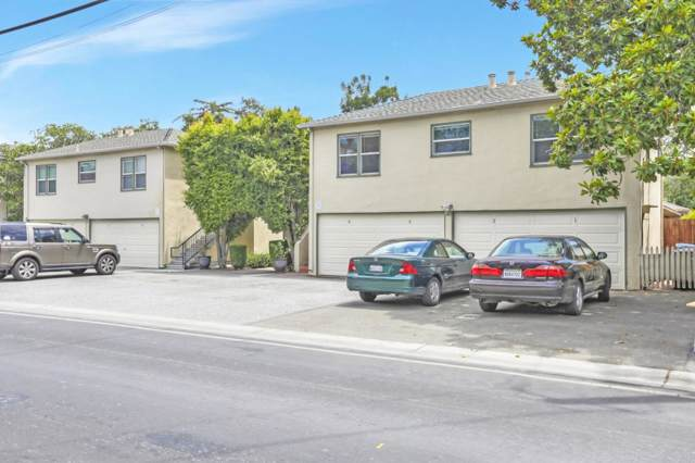 527-529 Matadero Ave, Palo Alto, CA 94306 (#ML81768427) :: The Sean Cooper Real Estate Group