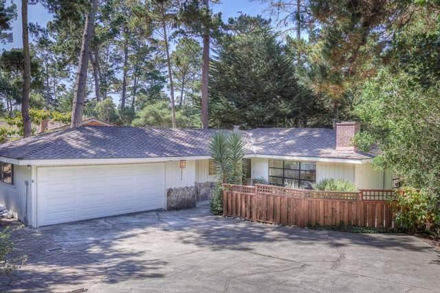 24654 Pescadero Rd, Carmel, CA 93923 (#ML81768443) :: Strock Real Estate